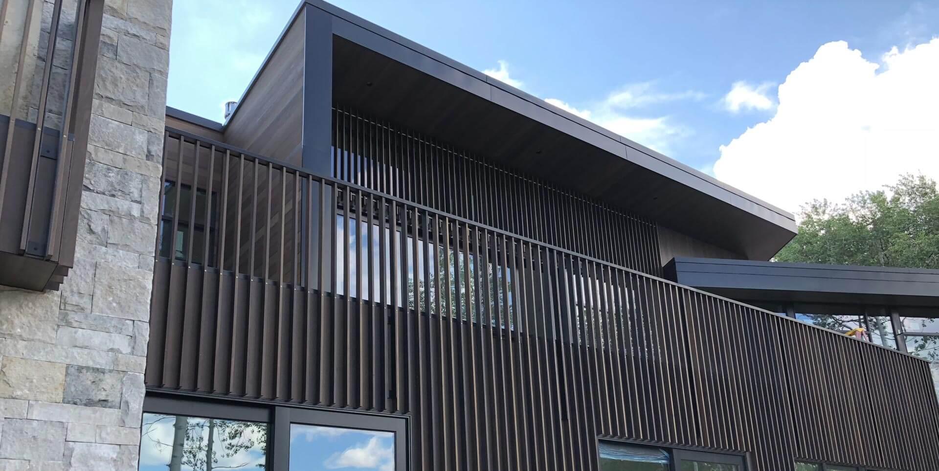Vellum Architecture & Design | Modern Architecture